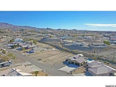 Lake Havasu City Residential Lots & Land For Sale: 3186 Oakwood Dr