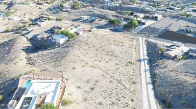 Lake Havasu City Residential Lots & Land For Sale: 1896 Martinique Dr