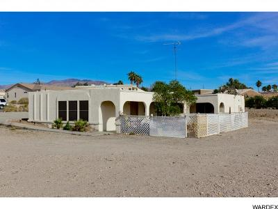 Lake Havasu City AZ Multi Family Home For Sale: $245,000
