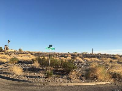 Lake Havasu City Residential Lots & Land For Sale: 3770 Colt Dr