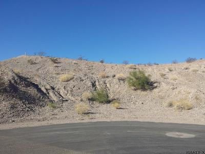 Lake Havasu City Residential Lots & Land For Sale: 1400 Columbia Ct