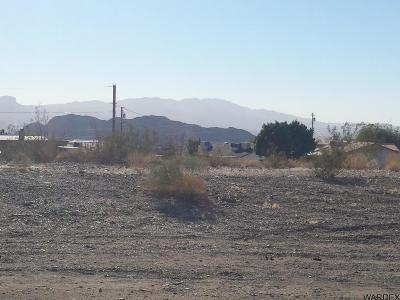 Lake Havasu City Residential Lots & Land For Sale: 4120 Arizona Blvd