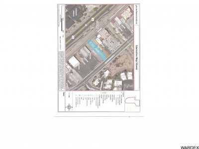 Lake Havasu City Residential Lots & Land For Sale: 337 Lake Havasu S Ave