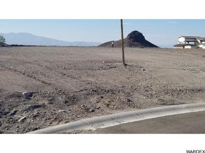Havasu Foothills Estates Residential Lots & Land For Sale: 4080 Avienda Del Sol