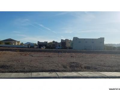 Quartzsite Residential Lots & Land For Sale: 441 Paseo Grande