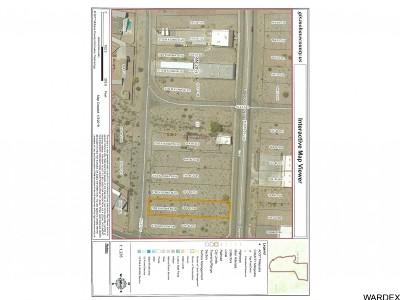 Lake Havasu City Residential Lots & Land For Sale: 2798 Kiowa N Blvd