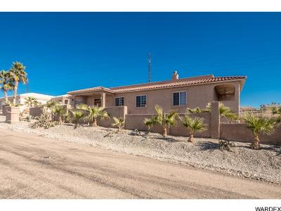 Lake Havasu City Single Family Home For Sale: 1732 Mandarin Dr