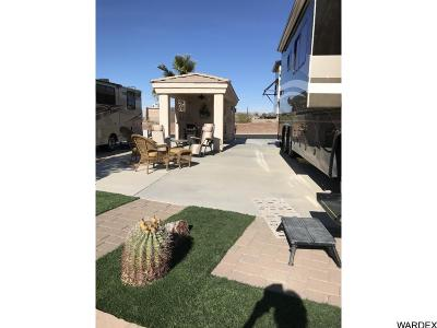 Lake Havasu City Residential Lots & Land For Sale: 1905 Victoria Farms Rd. Lot #58