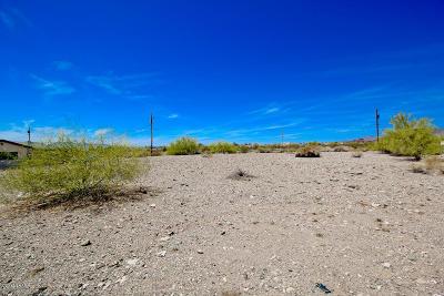 Lake Havasu City Residential Lots & Land For Sale: 3611 Lost Dutchman Dr