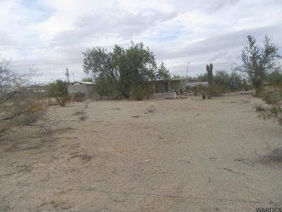 Quartzsite Commercial For Sale: 365 S Oldham Ln