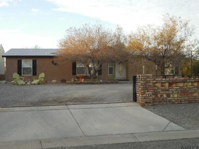 Rainbow Acres Manufactured Home For Sale: 28838 Rainbow Trl