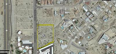 Lake Havasu City Residential Lots & Land For Sale: 360-380 Lake Havasu N Ave
