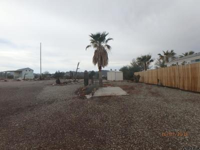 Quartzsite Residential Lots & Land For Sale: 1476 Byerly Ln