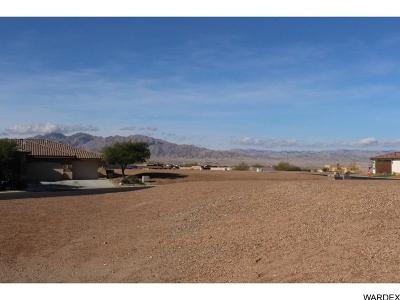 Lake Havasu City Residential Lots & Land For Sale: 1884 E Tradition Ln
