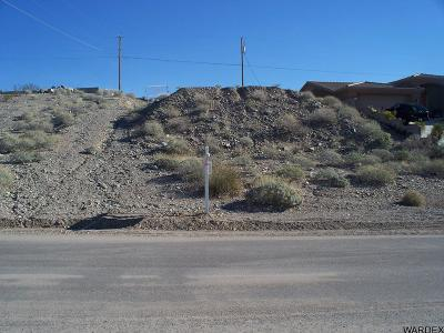 Lake Havasu City Residential Lots & Land For Sale: 3294 Palmtree Dr