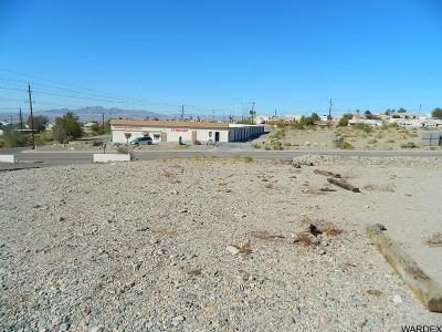 Lake Havasu City Residential Lots & Land For Sale: 3484 McCulloch N Blvd