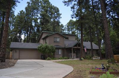 Single Family Home Sold: 3415 S Carol Drive