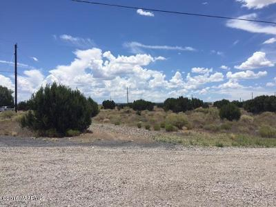 Residential Lots & Land For Sale: 38 Twin Arrows