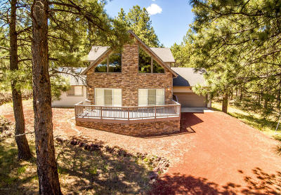 Williams Single Family Home For Sale: 1842 Deer Pass Road