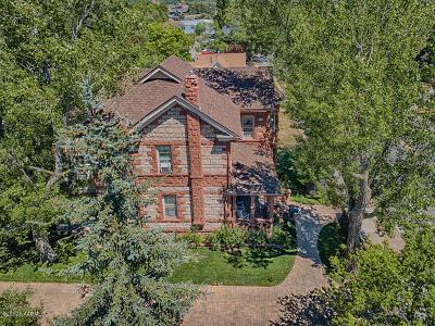 Coconino County Single Family Home For Sale: 614 W Santa Fe Avenue