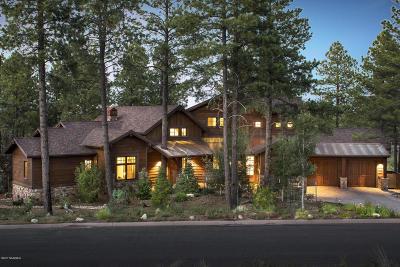 Flagstaff Single Family Home For Sale: 2525 La Serena Drive