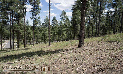 Residential Lots & Land For Sale: 2033 N Cobblestone Circle