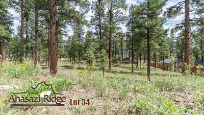 Residential Lots & Land For Sale: 2048 N Cobblestone Circle