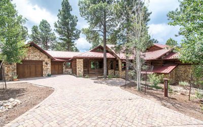 Coconino County Single Family Home For Sale: 1887 E Marengo Court
