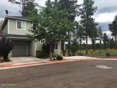 Flagstaff Single Family Home For Sale: 2818 S Fossil Creek Lane
