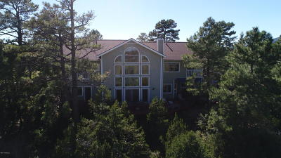 Flagstaff Single Family Home For Sale: 3920 N Tam O Shanter Drive