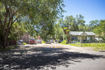 Flagstaff Multi Family Home For Sale: 2013/19 N 3rd Street