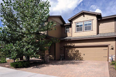 Flagstaff Condo/Townhouse For Sale: 900 E Sterling Lane