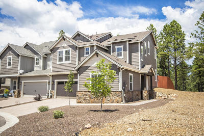 Flagstaff Condo/Townhouse Pending - Take Backup: 3074 S Hannah Lane