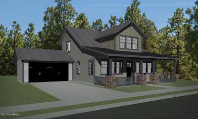 Flagstaff Single Family Home For Sale: 4146 N Certhia Street