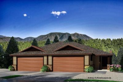 Flagstaff Condo/Townhouse Pending - Take Backup: 434 N Moriah Drive #16