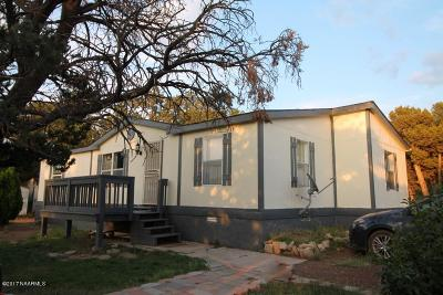 Mobile/Manufactured For Sale: 5415 Foster Road