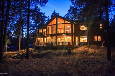 Flagstaff Single Family Home For Sale: 4420 Aster Lane