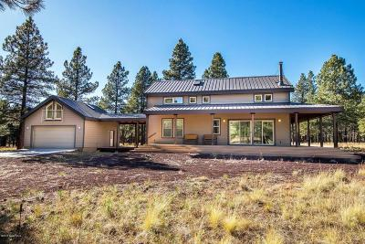 Parks Single Family Home For Sale: 764 S Tall Timber Trail