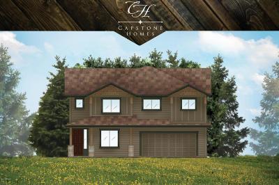 Flagstaff Single Family Home For Sale: Cottage 7 Presidio