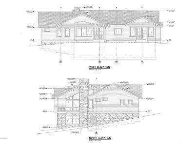 Flagstaff Single Family Home For Sale: 4810 Snaffle Bit #Lot 127