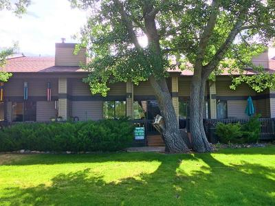 Coconino County Condo/Townhouse For Sale: 17810 S Walapai Road #58