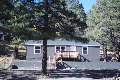 Flagstaff Mobile/Manufactured For Sale: 2934 Ancient Trail