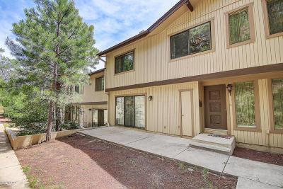 Flagstaff Multi Family Home For Sale: 911-917 W Summit Avenue
