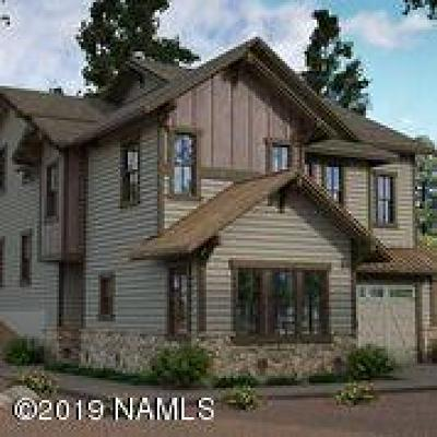 Flagstaff AZ Condo/Townhouse For Sale: $469,900
