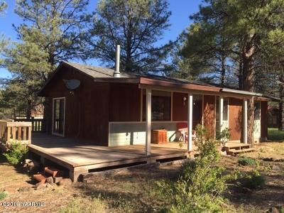 Parks Single Family Home For Sale: 12806 E Peaceful Valley Road