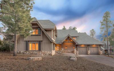 Coconino County Single Family Home For Sale: 1705 E Solitude Court