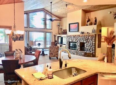 Flagstaff Single Family Home For Sale: 2312 Tom McMillan Circle