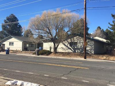 Flagstaff Multi Family Home For Sale: 1820 E 6th Avenue