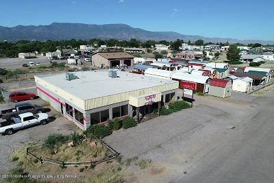 Cottonwood AZ Commercial For Sale: $400,000