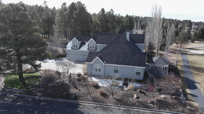 Flagstaff AZ Single Family Home For Sale: $799,900
